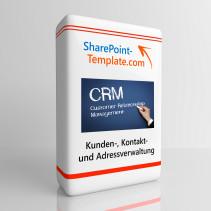 SharePoint CRM
