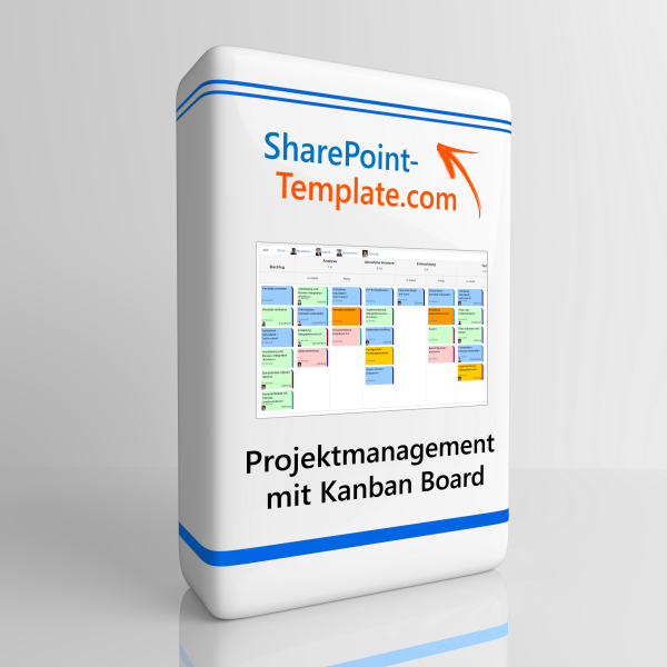 SharePoint Projketmanagement
