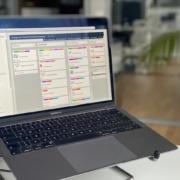 Projektvorlagen mit Smart Edition
