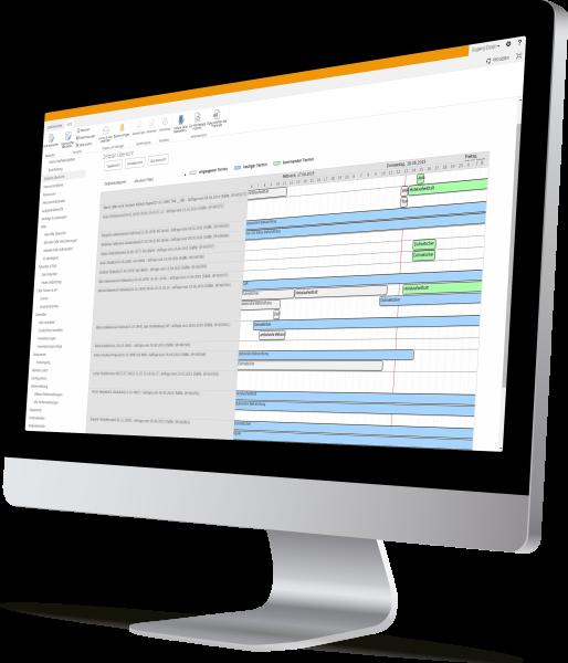 SharePoint Fall- und Patientenmanagement