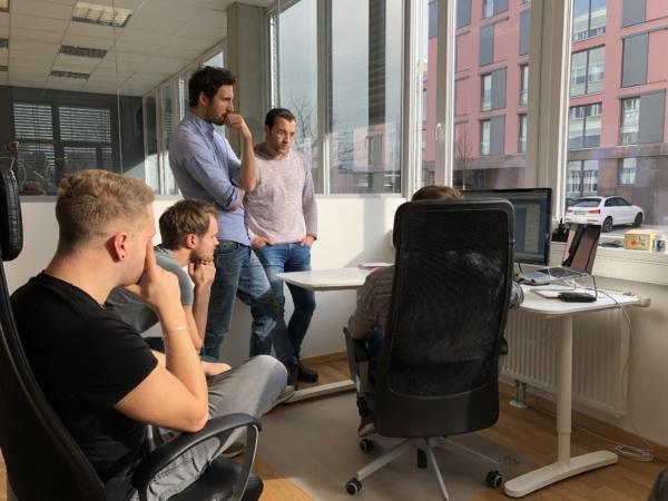 Erstellung Konzept Office 365