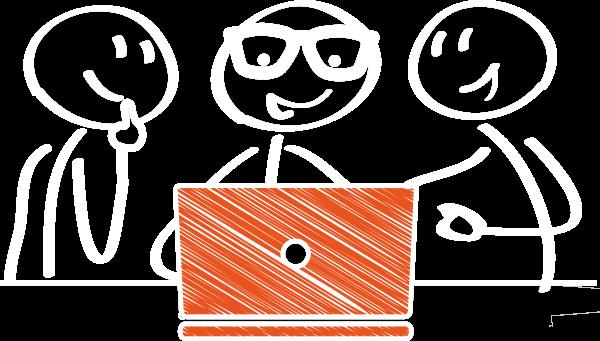 SharePoint Teamzusammenarbeit und Vorgangsmanagement